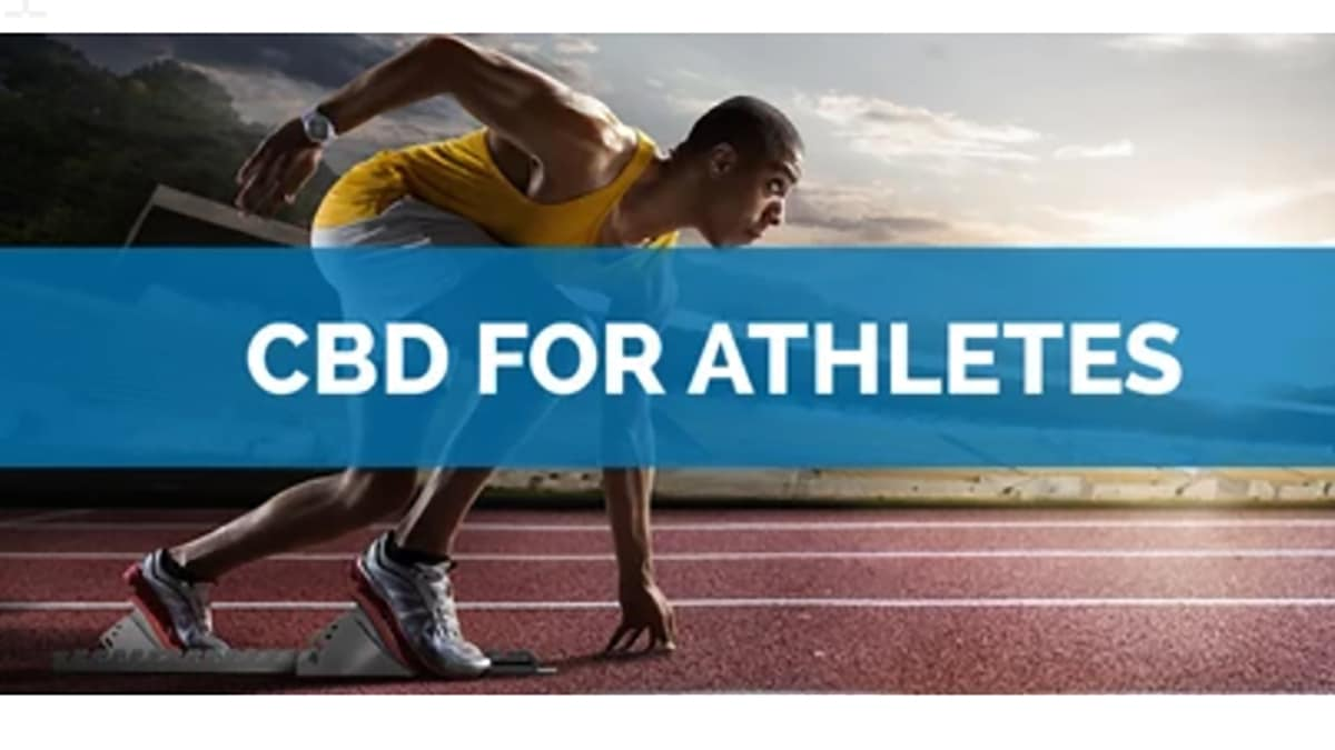 cbd for sports