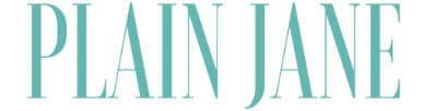 Plain Jane CBD logo