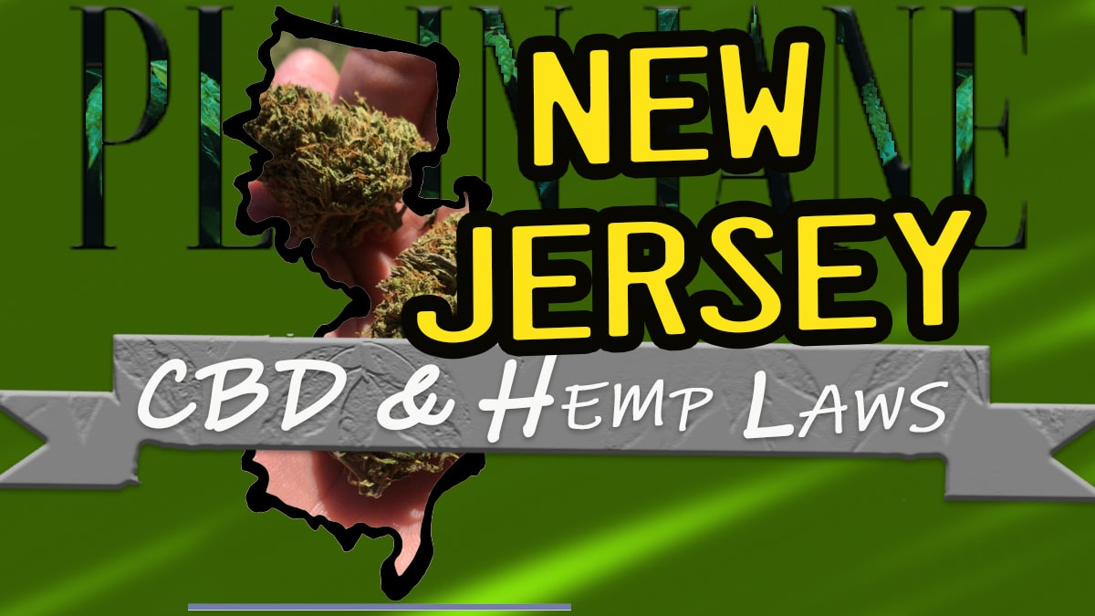 new jersey cbd hemp law