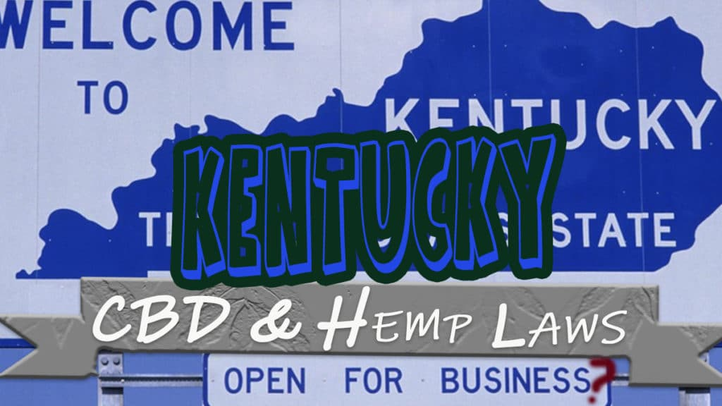 kentucky hemp legal