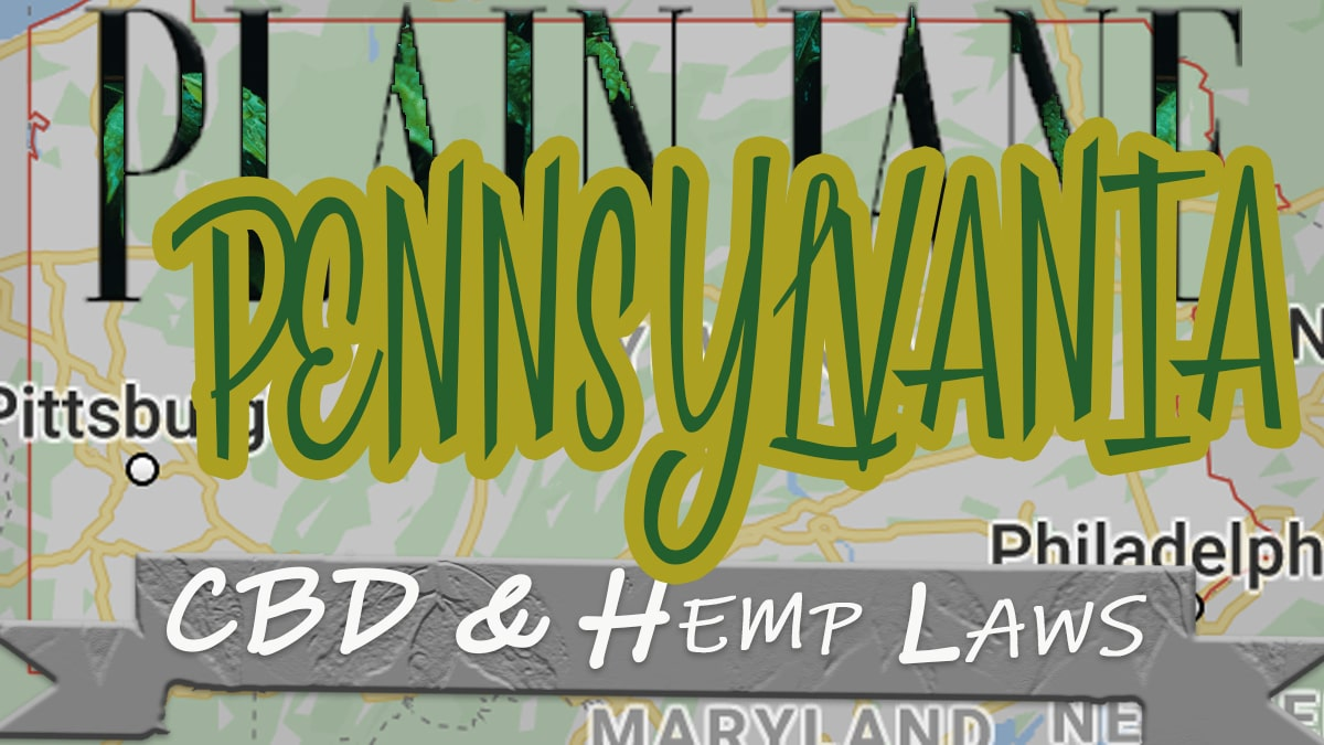cbd legal pennsylvania