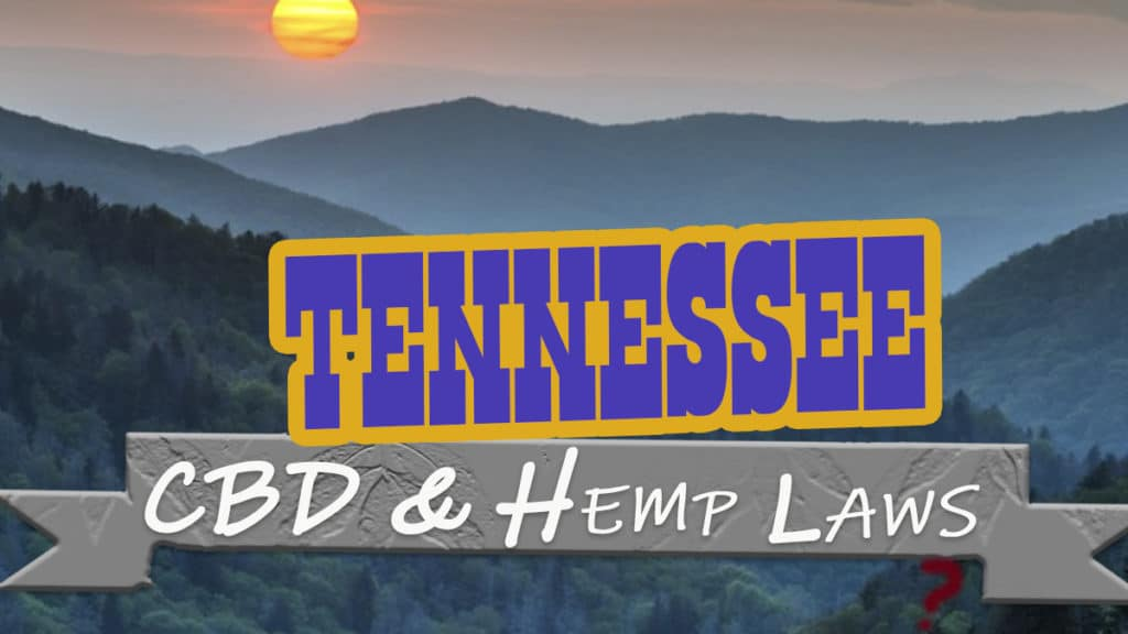 tennessee cbd laws