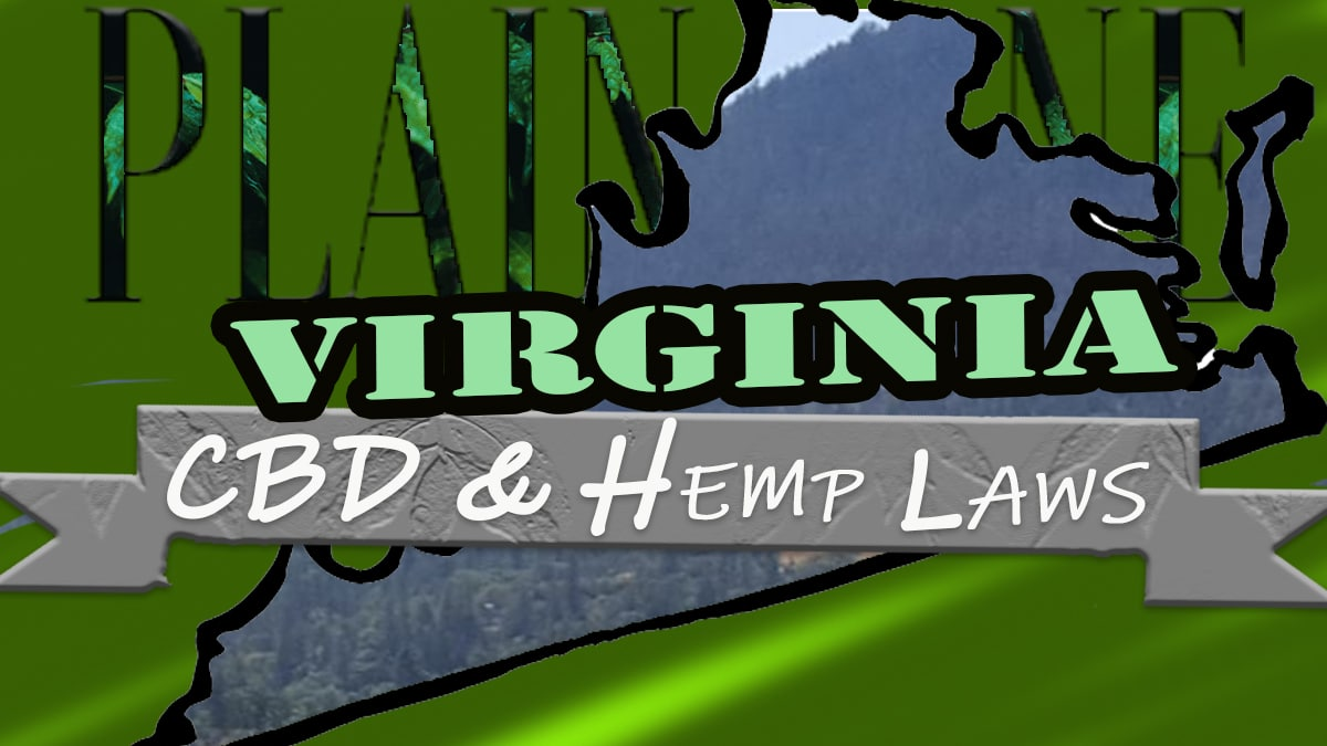 virginia cbd legal