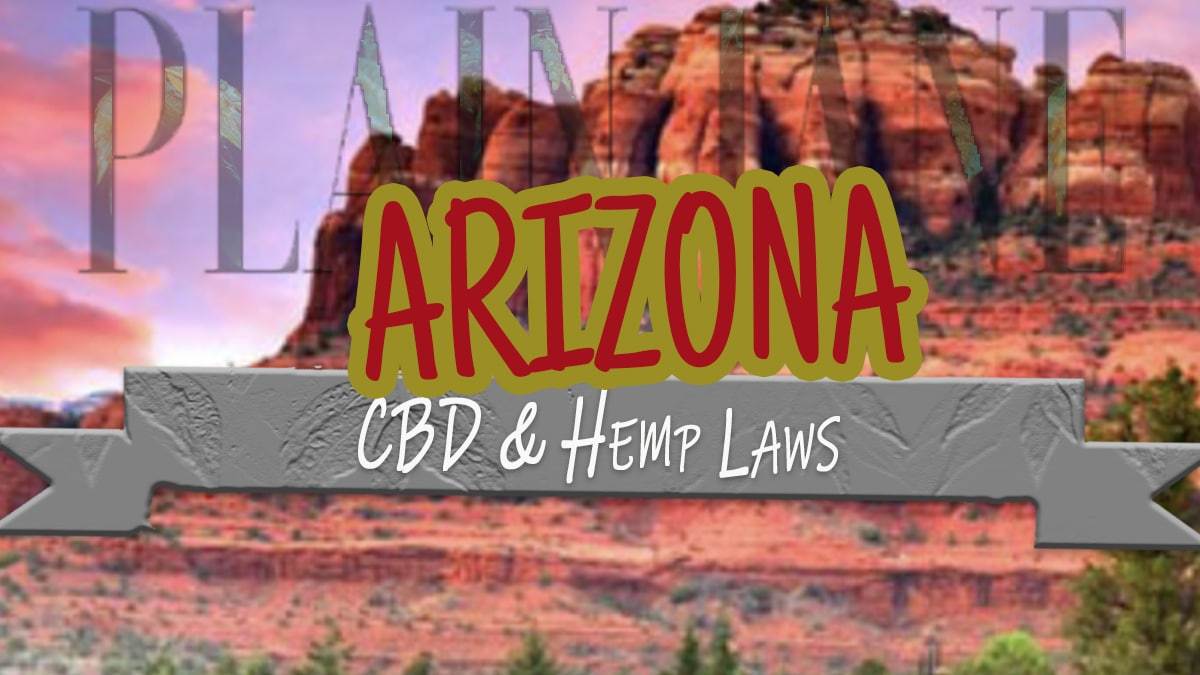 arizona cbd laws