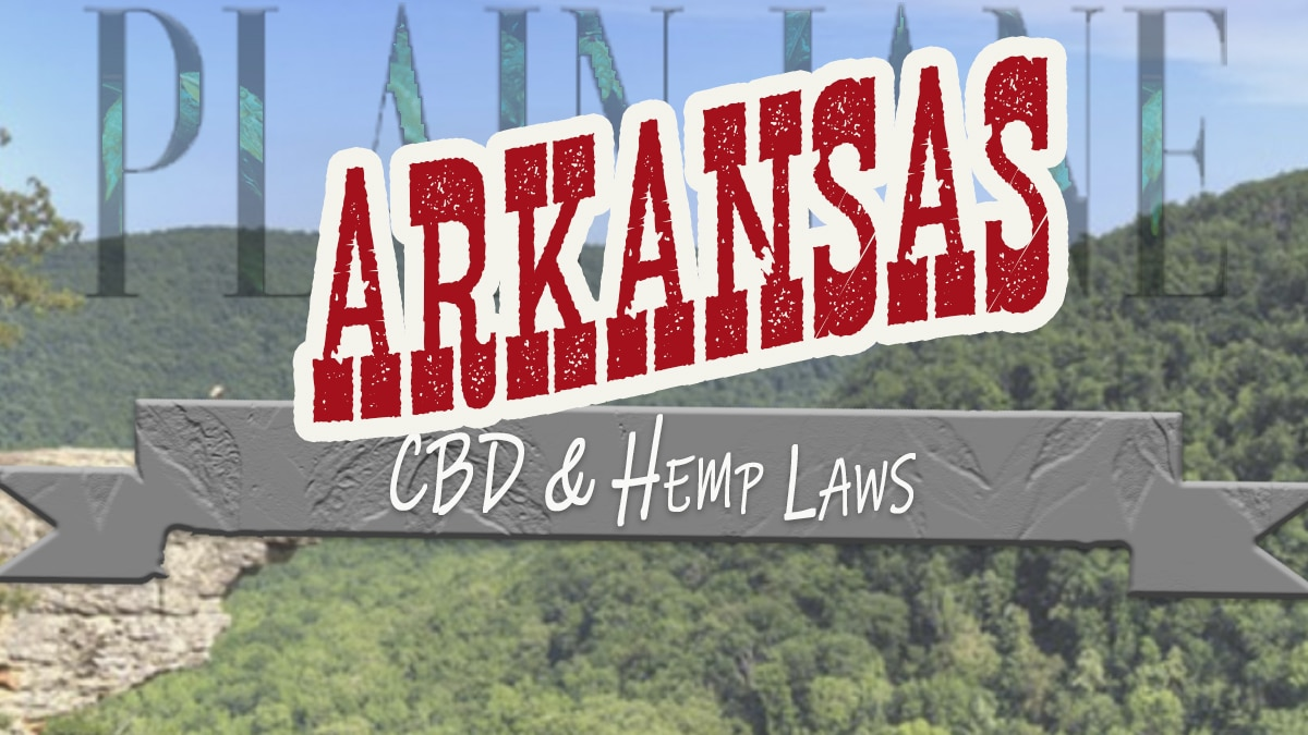 arkansas cbd laws