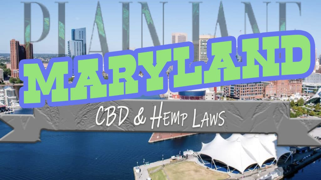 maryland cbs laws