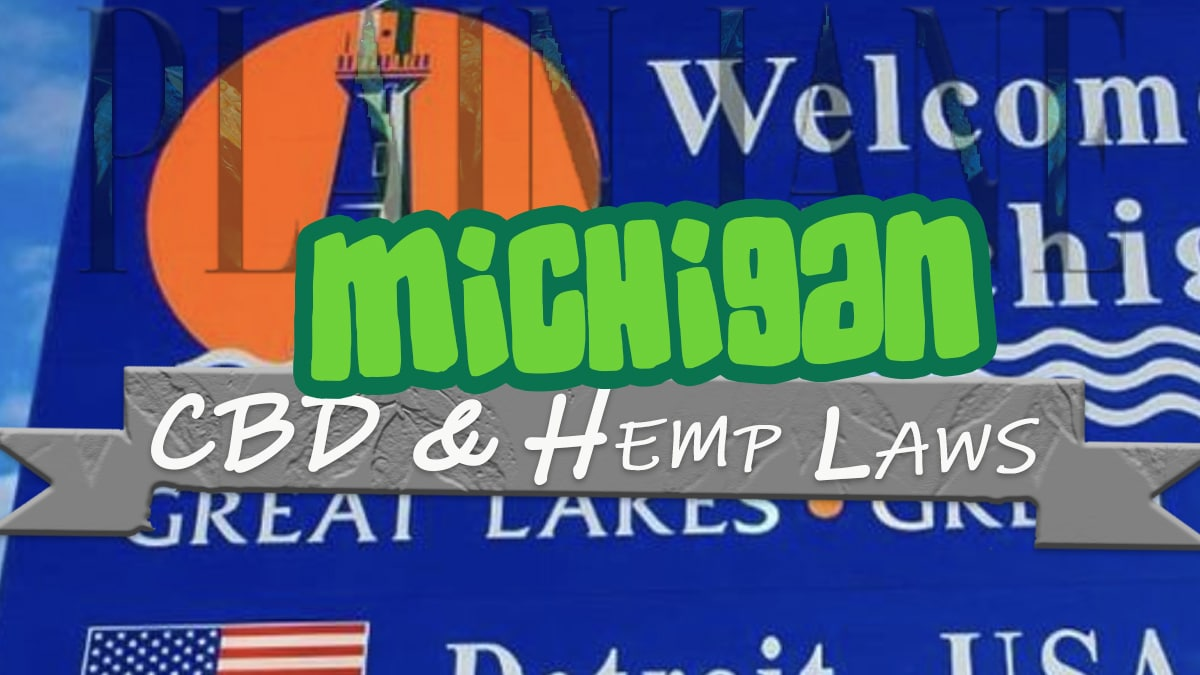michigan cbd laws