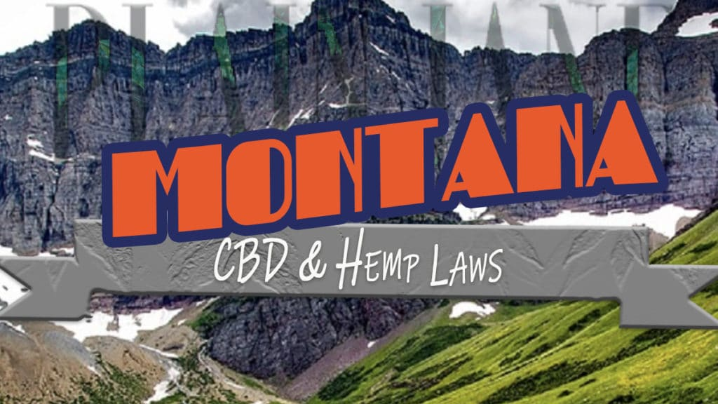 montana cbd hemp laws