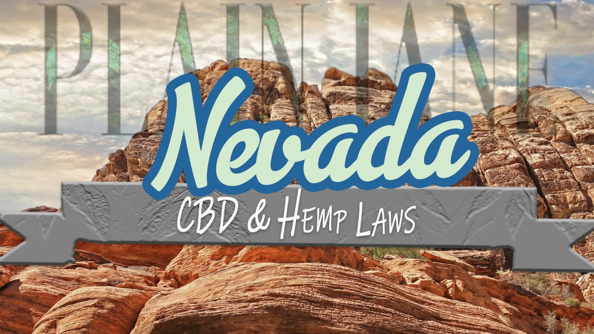 nevada cbd hemp laws