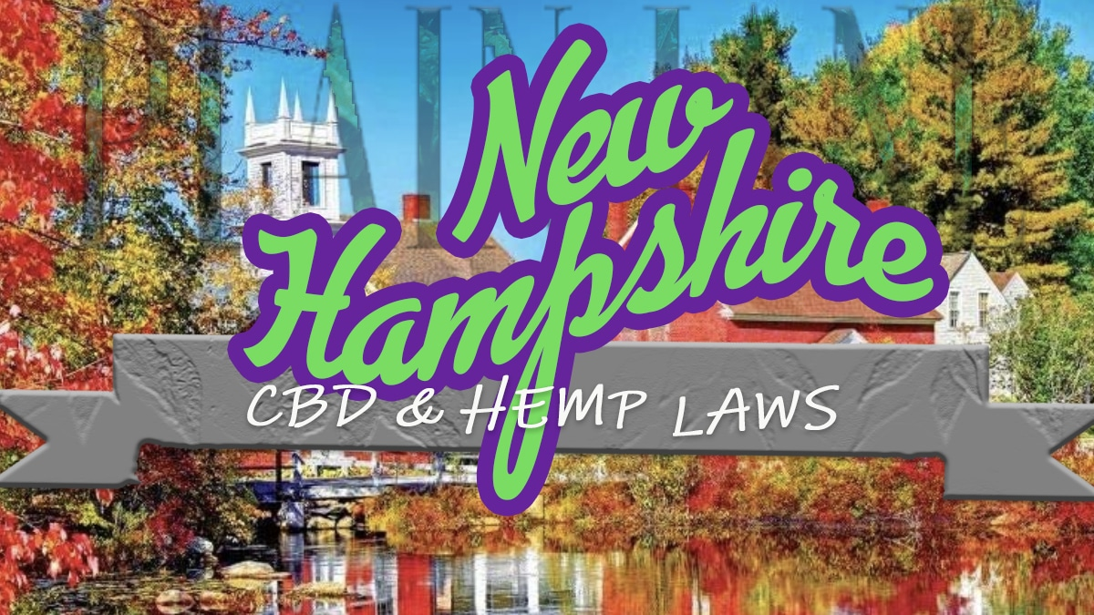 new hampshire cbd laws