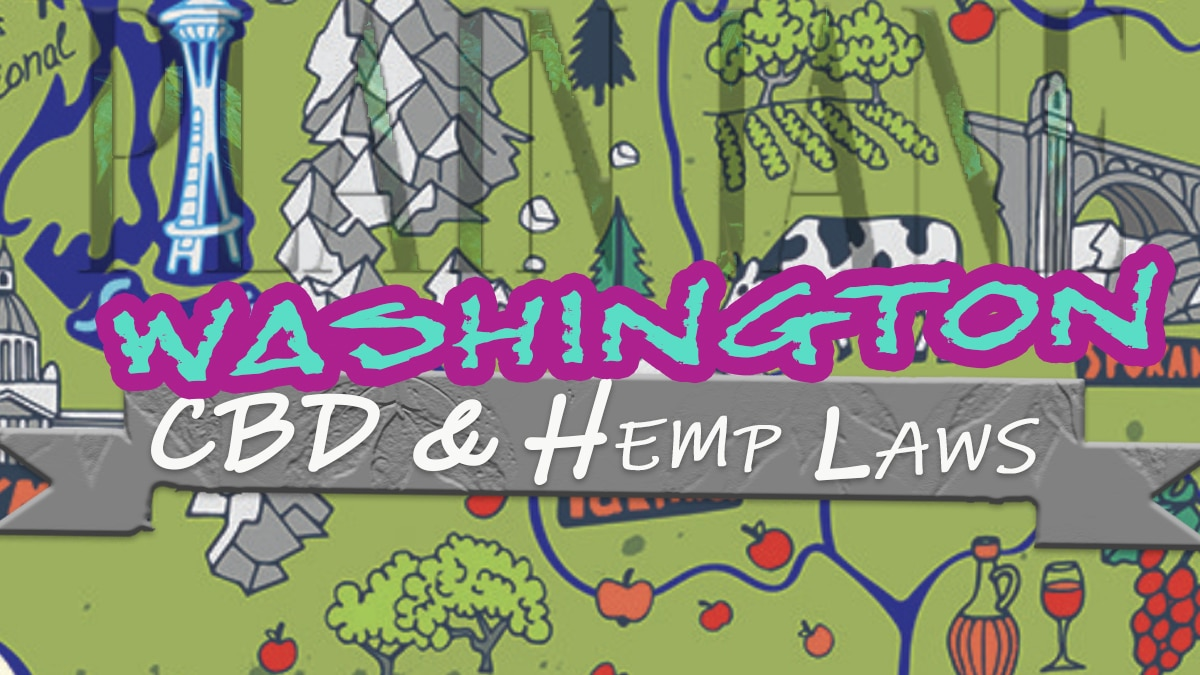 is cbd legal in washington