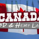 leyes canadienses cbd