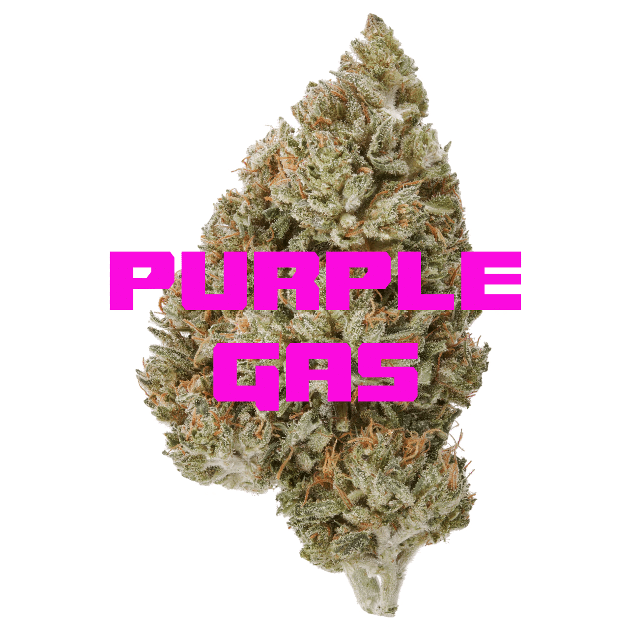 purple gas strain review