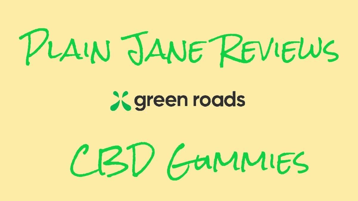 green roads cbd gummies review
