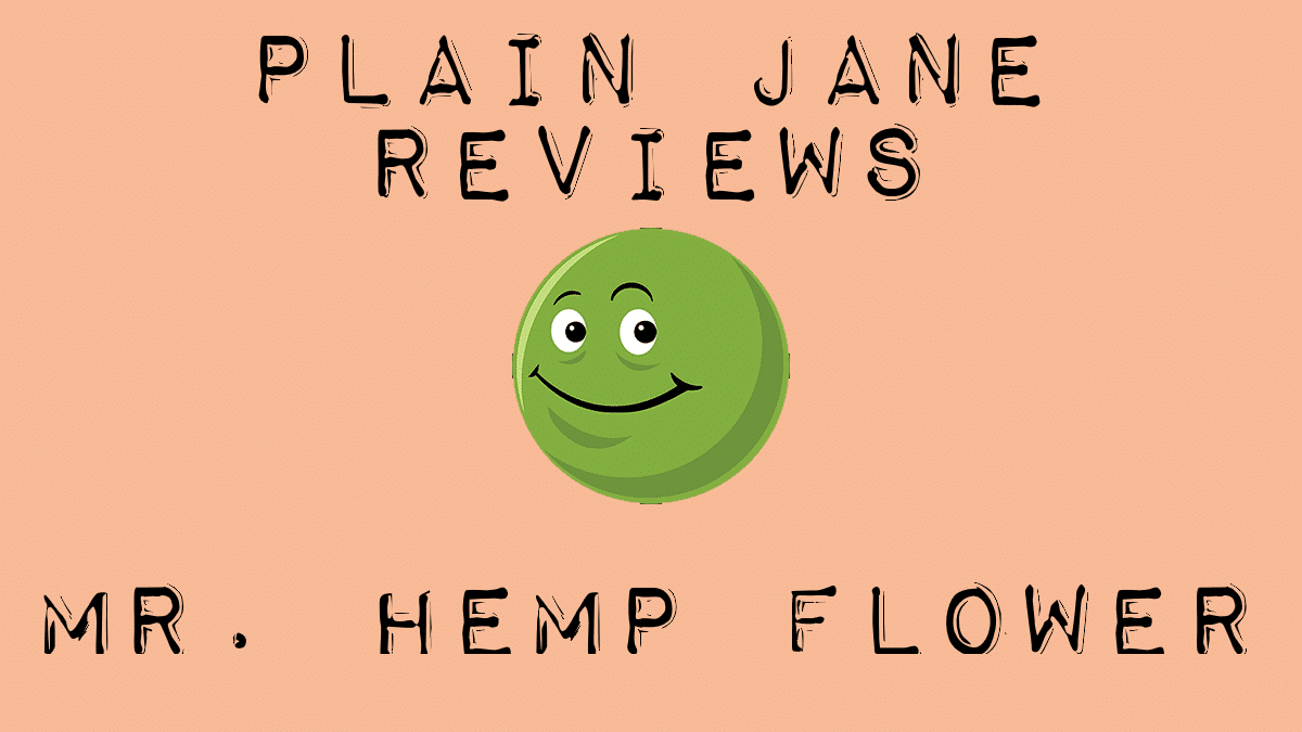 mr. hemp flower review
