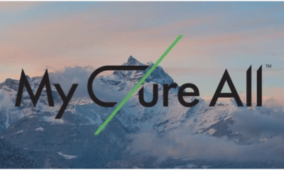 my cure all app